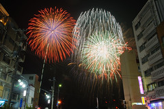 20180805-DS7_9244.jpg (d3_plus) Tags: d700 静岡 street 熱海 日常 telezoomlens fireworks dailyphoto 28300 28300mm sea 路上 望遠 tamron28300mm thesedays 港 景色 望遠レンズ 日本 izu shizuoka sky telephoto streetphoto 夜景 japan nightview ニコン 東伊豆 a061n nikon 伊豆半島 静岡県 nightshot タムロン daily port nikond700 路上写真 伊豆 nature 海 自然 atami 花火 scenery izupeninsula 空 a061 eastizu shizuokapref tamronaf28300mmf3563 ストリート tele tamronaf28300mmf3563xrdildasphericalif tamron