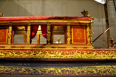 In the Navy (old style) (Colombaie) Tags: piemonte provincia torino venaria reale reggia savoia seicento settecento ottocento novecento museo arte cultura bucintoro ritratto uomo maschio marco amore scherzare barca nave