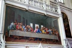 Minoritenkirche (moscouvite) Tags: heleneantonuk autriche sonydslra450 vienne eglise voyage