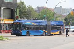 IMG_0375 (GojiMet86) Tags: mta nyc new york city bus buses 2018 xn60 1076 bx15 3rd avenue 189th street