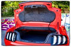 2018 08 - Ford mustang cabriolet 2,3 ecoboost - TEST Avtomobilnost - foto Miha Merljak (miha.merljak) Tags: cabrio cabriolet convertible ford grafit graphitti kabrio mustang ajdovscina slovenija si