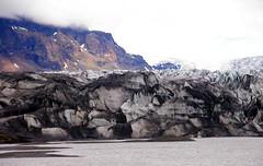 Jokulsarlon Glacier Tongue 9 (Debbie Sabadash) Tags: jokulsarlon iceland glacier
