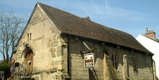 Darley Abbey, Derbyshire