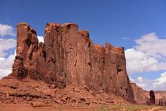 Monument Valley, Arizona, US August 2017 760 (tango-) Tags: monumentvalley arizona us usa america unitedstates west westernunitedstates