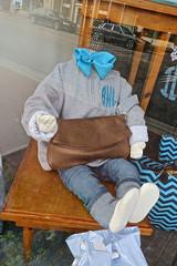 Headless, Tarboro, NC (Robby Virus) Tags: tarboro northcarolina nc headless mannequin store window display clothes