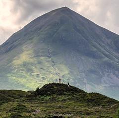 Marsco (MC Snapper78) Tags: scotland nikond3300 landscape mountains marsco sligachan isleofskye marilynconnor