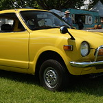 1972 Honda 600 thumbnail