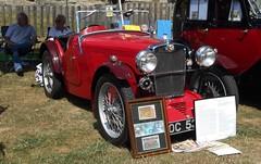 West Midlands Classic Car Club annual show 48 (Mount Fuji Man) Tags: westmidlandsclassiccarclub annualshow classiccar courtyard july2018 dudleycastle
