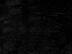 Scratches (Steve Taylor (Photography)) Tags: lowkey black monochrome blackandwhite metal newzealand nz southisland canterbury christchurch scratches