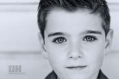 child (Dirk Kelleter Photography) Tags: portret portrait porträt child black blackwhite white boy kind jongen junge