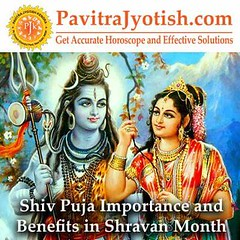 Shiv Puja Importance and Benefits in Shravan Month  It is not only Gods who revere Lord Shiva, but he is also endeared to Ashuras. In fact, the mentor of the Ashuras, Guru Brihaspati was said to be ardent follower of Lord Shiva. Know more about the import (Pavitra Jyotish Kendra) Tags: worshipingoflordshiva shravansomwar pavitrajyotish blog lordshivabhakti shivpujaimportanceinshravanmonth shravanmaas lordshiva
