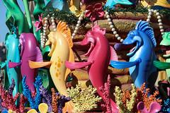 Festival of Fantasy Parade (Rick & Bart) Tags: parade waltdisneyworldresort orlando florida disney rickvink rickbart canon eos70d mainstreet festivaloffantasy thelittlemermaid