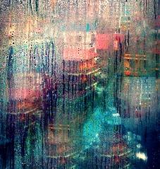 sapa window (hmong135) Tags: condensation window sapa hotelroom vietnam