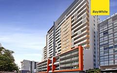 G01/8 Cowper Street, Parramatta NSW