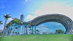 20180810081039_IMG_8848-01-01 (mickl52903) Tags: 高雄 高雄展覽館 kaohsiung 760d taiwan 前鎮區 architecture