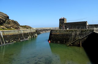 Amlwch Harbour Anglesey   July 8Th 2018