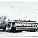 Trolley line at Langley Field