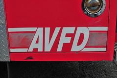 Aviation Volunteer Fire Company Engine 3 (Triborough) Tags: ny newyork orangecounty wawayanda newhampton avfc aviationvolunteerfirecompany firetruck fireengine engine engine3 alf americanlafrance