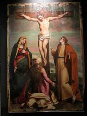 20170525 Italie Gênes - Musée Diocesain-032 (anhndee) Tags: italie italy italia gênes genova musée museum museo musee peintre peinture painting painter