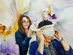 Let Daughters Lead (Nancy Polo) Tags: realwomenwhowork ivanka nancypolo women girlpower womenwhowork mothers daughters stepdaughters