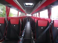 Johnsons BD18TKV Chesterfield Rail Stn on Rail Replacement (2) (1280x960) (dearingbuspix) Tags: johnsonbrostours johnsonbrotherstours railreplacement johnsons bd18tkv