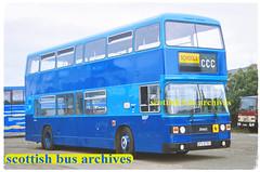 CLYDE COAST COACHES OFS678Y (SCOTTISH BUS ARCHIVES) Tags: ofs678y lothianregionaltransport 678 leylandolympian ecw clydecoast