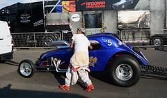 Altered_1721 (Fast an' Bulbous) Tags: classic car dragster oldtimer vehicle automobile outdoor nikon santapod dragstalgie hotrod motorsport