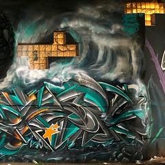 36494533_10217261461748308_5798979970210463744_o (Stos Graffiti) Tags: graffity graffiti graff stos streetart art alvarostos alvarogonzalezmontenegro arte stosgraffiti streetgraff chilegraffiti cai ten caicai kaikai trengtreng tenten mitologia mapuche mural muralart muralism muralismo sea mar volcan snake serpiente