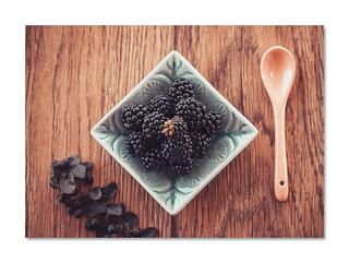 Blackberries (Explored)