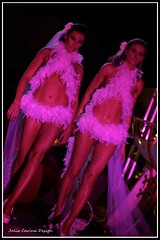 esküvő fejdísz burlesque divatbemutato julia carina design fejdísz (JÚLIA CARINA DESIGN) Tags: burlesque dancer fashion show stage dress wear wedding julia carina