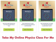 Take My Online Physics Class For Me (onlineclassexpert) Tags: take my online physics class for me
