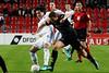 FCK 2-1 AAB (Dejan_Obretkovic) Tags: football fodbold fotografi photography photoshoot sportsphotography sport sports action actionphotography