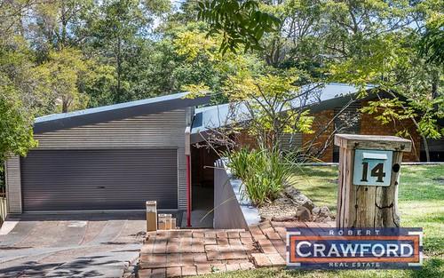 14 Eskdale Close, New Lambton Heights NSW