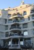 Barcelona - Curvy (Caroline Forest Images) Tags: spain barcelona catalunya travel europe city cityscape architecture passeigdegracia gaudi antoniogaudi lapedrera casamilà