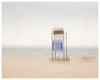 No Lifeguard on Duty (AEChown) Tags: beach icm intentionalcameramovement lifeguard blur sea textures sand water ocean capecod minimalist minimalism