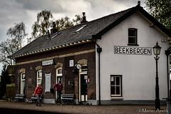 DSC_0396 (marian.assink) Tags: vsm beekbergen station railway railwaystation