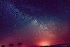 Milky Way ! (Cedraw) Tags: milkyway voielactée étoiles stars ciel beautifulsky sky galaxy constellation longueexposure longuepose poselongue longueexposition soe ngc filante étoilefilante nikon sigma sigma1750mm silhouette planètes infini infinity infinite nuit night nightscape light beautifullight lightscape beautifullandscape landscapedreams landscape