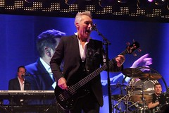 SPANDAU BALLET live in Italy