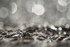 Foil (Spannarama) Tags: foil tinfoil aluminiumfoil shiny sparkle bokeh macro meyeroptik domiplan 50mm raynox dcr250 meyeroptikdomiplan50mm