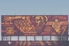 Mosaic Facade 3 (modaser) Tags: architecture art belarus belarustrip brest building cityscape design facade geometry horizontal insta lines mosaic socialistrealism sovarch soviet sovietmodernism sovietunion symetry ussr vertical брест ссср советскийсоюз союзсоветскихсоциалистическихр беларусь соварх союзсоветскихсоциалистическихреспублик