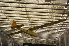 DSC_0886 (Andy961) Tags: chantilly virginia va nationalairandspacemuseum nasm udvarhazycenter museum museums aviation glider