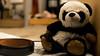 Creepy Panda (QuentinDafox) Tags: panda creepy creep fear nightmare