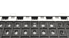 Materialidades. (guido.mignardi) Tags: arquitectura arquitecture rosario puertonorte design