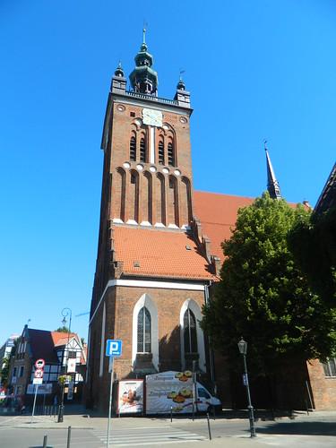 GdańskChurch1