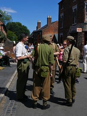 1940s Weekend (jacquemart) Tags: 1940sweekend reenactment blackcountrylivingmuseum dudley westmidlands