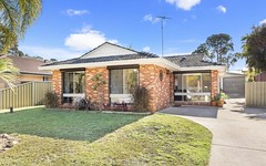108 Norman Ave, Hammondville NSW