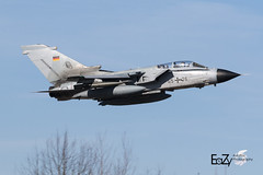 45+76 German Air Force (Luftwaffe) Panavia Tornado IDS (EaZyBnA - Thanks for 2.500.000 views) Tags: 4576 germanairforce luftwaffe panaviatornadoids germany german bundeswehr eazy ef100400mmf4556lisiiusm eos70d europe europa 100400isiiusm 100400mm eifel alflen canoneos70d canon airforce autofocus aviation air airbase deutschland departure dep ngc nato militärflugzeug military mehrzweckkampfflugzeug flugzeug luftstreitkräfte luftfahrt planespotter planespotting plane panavia panaviatornado tornado tornadoids panaviaids warbirds warplanespotting warplane warplanes wareagles taktischesluftwaffengeschwader taktlwg33 büchel büchelairbase bue fliegerhorstbüchel airbasebüchel militärflugplatzbüchel fliegerhorst militärflugplatz