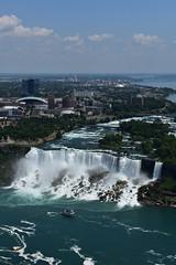 Niagara Falls (Comiccreator24) Tags: newyork westernnewyork youngphotographer dslr d3400 digitalphotography d3400photographer digital photo creativephotography creative photography nikonography nikon nikonphotographer nikond3400 nikondslr nikond3400photographer 1855mm fromabove northamerica upstatenewyork niagara waterfall july july2018 2018 niagarafalls niagarafallsny niagarafallsnewyork niagaracounty editedphoto manipulatedphoto vertical verticallandscape verticalphoto verticalcity landscape landscapephotography aerial aerialview aerialphotography