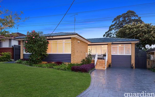 53 Aberdeen Rd, Winston Hills NSW 2153