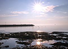 SUNSET | SUNBURST OVER  ST. LAWRENCE RIVER  |   REFORD GARDENS   |  LES JARDINS DE METIS  |  COUCHER DE SOLEIL  | GASPESIE  |  QUEBEC   |  CANADA (J P Gosselin) Tags: sunset over st lawrence river | reford gardens gaspesie quebec canada sainteflavie sunburst reflection reflections canon 7d 7dmarkii rebel t2i canonrebelt2i eos canon7d markii rebelt2i canonrebel canont2i eost2i eos7d eos7dmarkii mark 2 mark2 eos7dmark2 canon7dmarkii ii canoneosrebelt2i canoneos7d canoneos ph:camera=canon coucher soleil les jardins de metis flickr